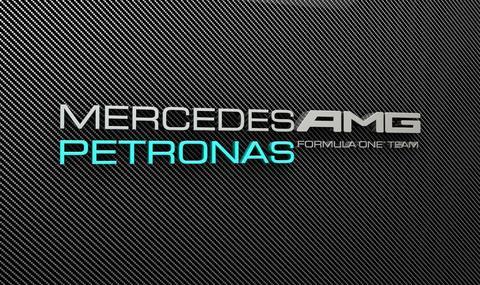 Petronas Mercedes AMG