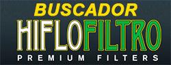 Buscador filtros moto Hiflofiltro