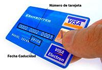 ayuda pago tarjetas